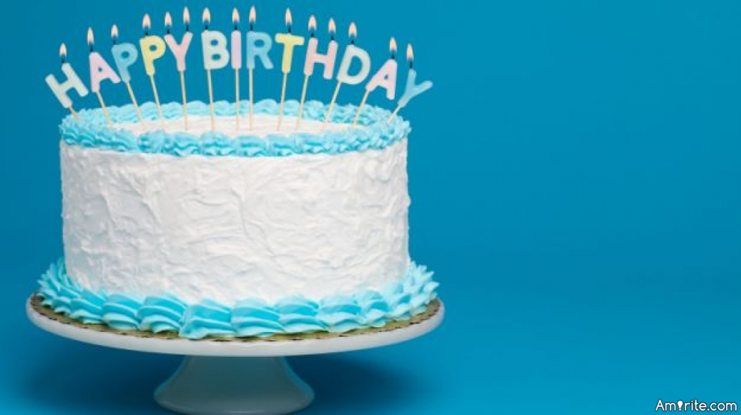 Was your last birthday cake home made or store bought?