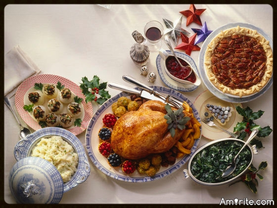 Quiz: Which Thanksgiving Side Dish Are You?