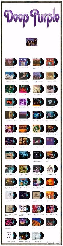 Favorite singer of deep purple Ian Gillan or David coverdale?