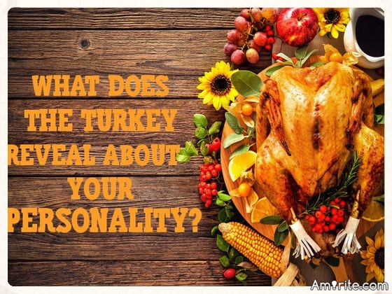 Quiz: Build Your Perfect Thanksgiving Plate And We'll Guess Your Personality!