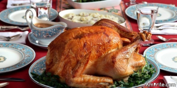 Have you ever cooked a Thanksgiving turkey yourself?