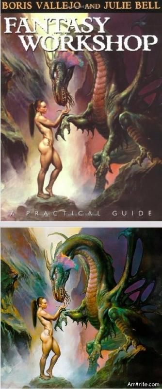 Favorite fantasy artist?