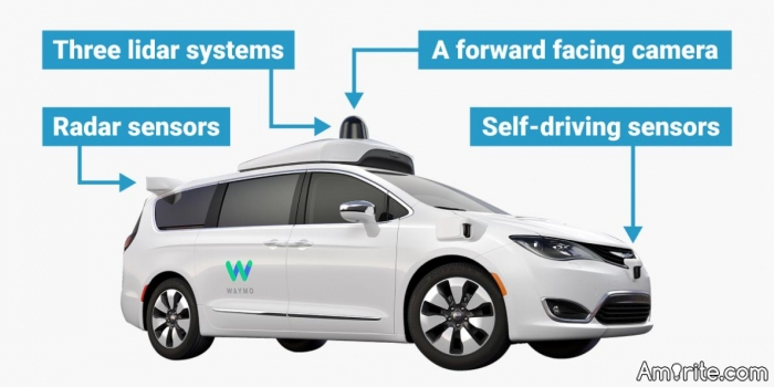 Should self-driving cars also be able to self-destruct, if needed?