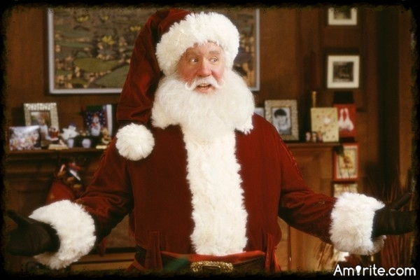 Quiz: Would You Make a Good Santa?