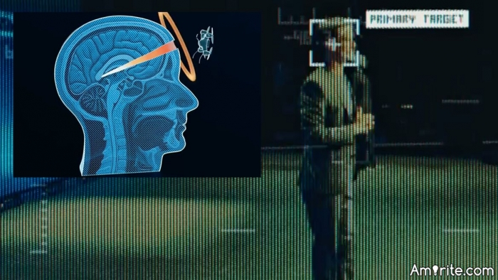 Watch this video on Slaughterbots. Science Fiction?