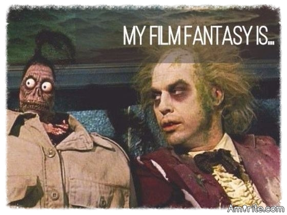 Quiz: What Film Lives Out Your Fantasies?