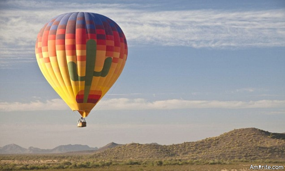 If you're embarking around the world in a hot-air balloon, don't forget the toilet paper.