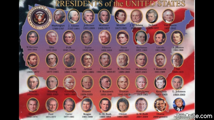 Quiz: How much do you know about American presidents?