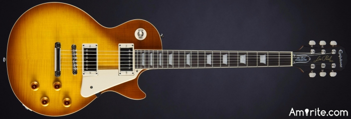 After a long research, I've decided to buy an Epiphone Les Paul Standard... I've played it a few times and it was highly recommended by Gibson users... Anyone have an Epiphone Les Paul?