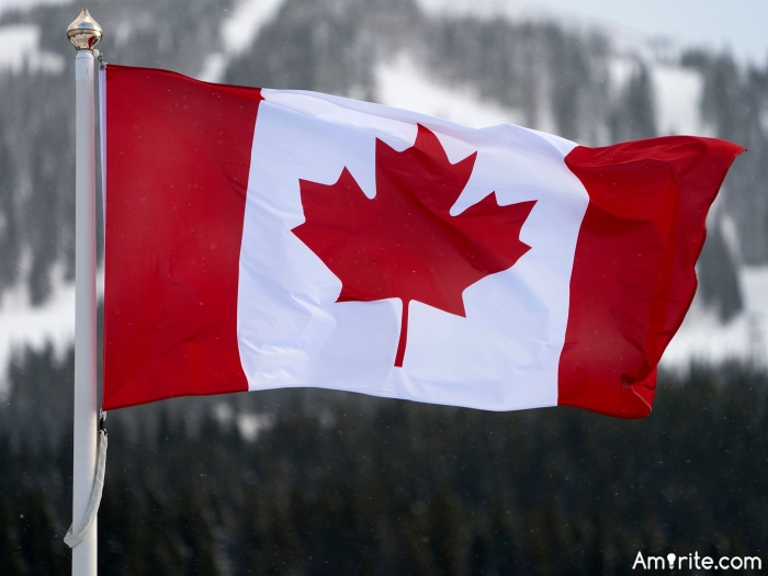 &#34;Canada moves to make its national anthem gender-neutral.&#34; According to CNN's report, the bill changes the phrase &#34;in all thy <em><b>sons</b></em> command&#34; to &#34;in <em><b>all of us</b></em> command.&#34; Before it becomes law, it must receive &#34;royal assent&#34; from the governor general. Opinion?