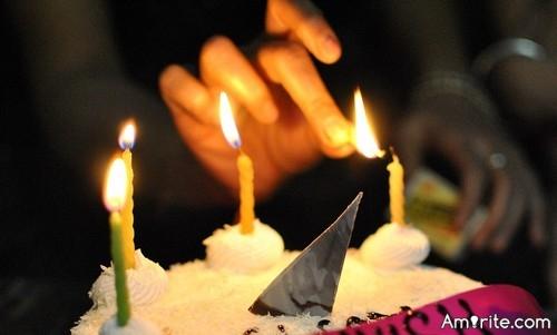 Let's wish Markymark a very special happy birthday