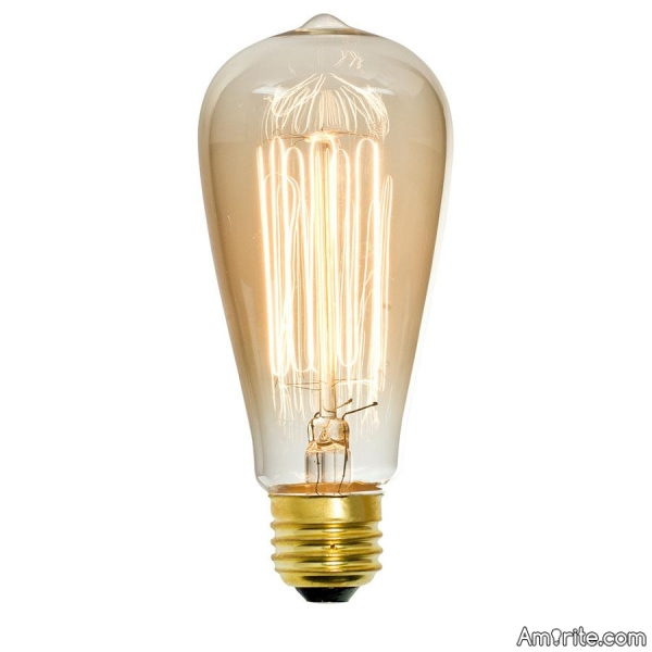 How many light-bulbs does it get to convert a lesbian? Or a vegetarian? Or both of them sizzling in the same weird body, sometimes even formed as a human being? (I know, who's going to grin at this, but still with certain pleasure...)