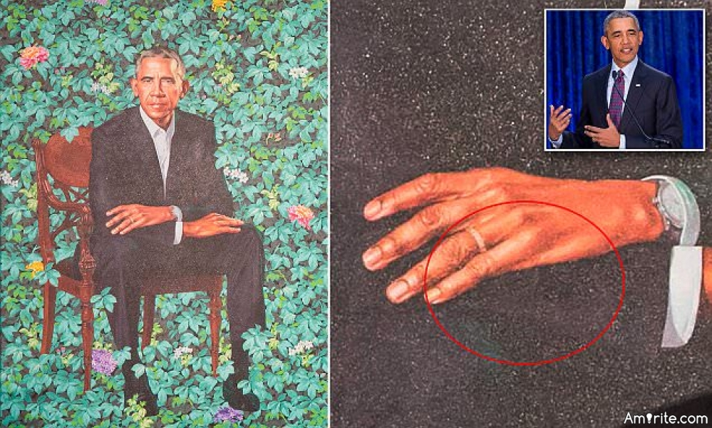 How Many Fingers Does Obama Have?