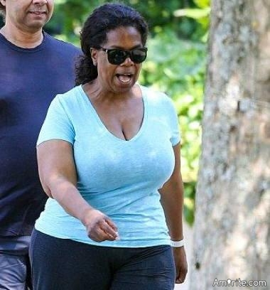 Impeach Trump NOW!! His doctor is lying about his weight. Trump is too obese to be president!  I'm voting for Oprah in 2020.