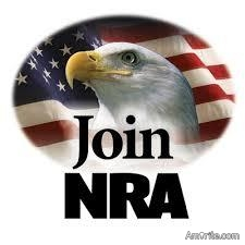 I felt compelled to renew / extend my NRA membership