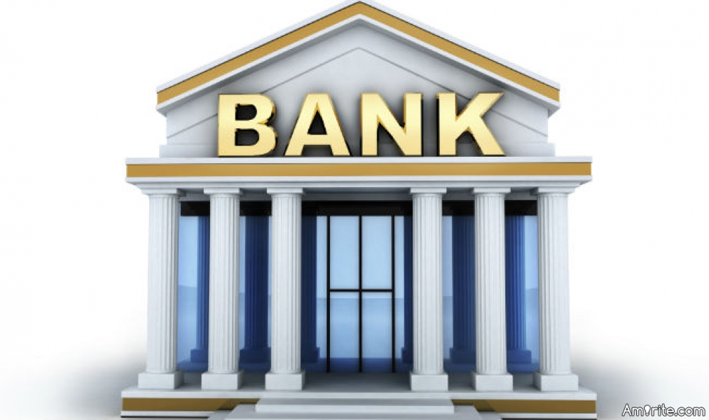 How come banks don't pay squat for interest on savings accounts any more?