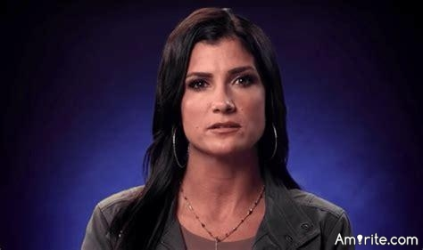 The NRA spokeswoman Dana Loesch is sexy... <em>amirite</em>?