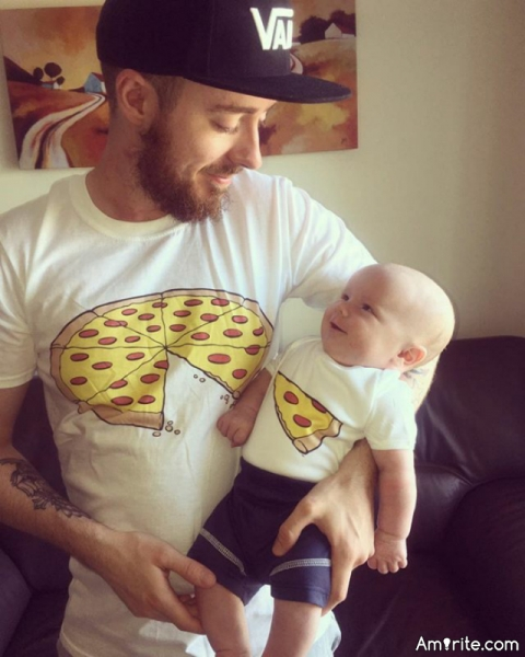 We did funny tee shirts so how about just cute ones today?