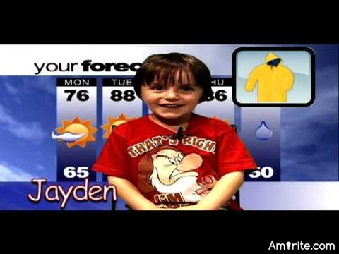 Are you up for something... well, someone cute? This kid has charm :D http://www.foxnews.com/us/2018/03/22/charming-kindergartners-weather-forecast-goes-viral.html