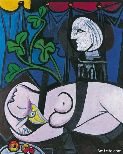 """My mother said to me, """"If you are a soldier, you will become a general. If you are a monk, you will become the Pope."""" Instead, I was a painter, and became Picasso."""