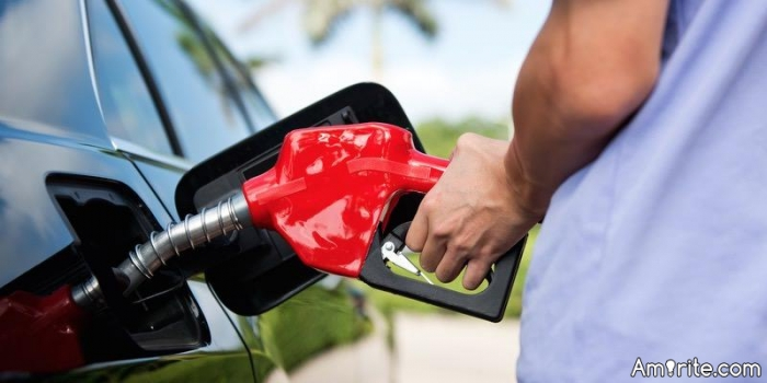 What's going on with the fluctuating gas prices?  I filled up this morning and it was $2.34/gal. and tonight it's 2.89/gal.   What is the price of gas in your area?