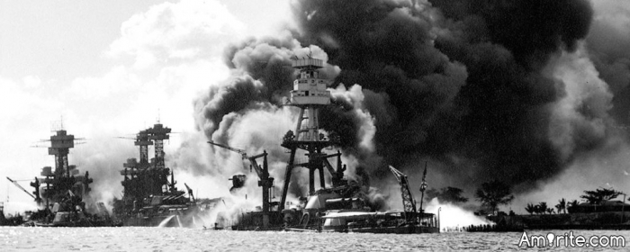 What early WW2 battle was heavily studied by Yamamoto that led to his tactics at Pearl Harbor?
