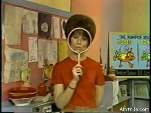 Who was your Romper Room hostess? Do you remember?