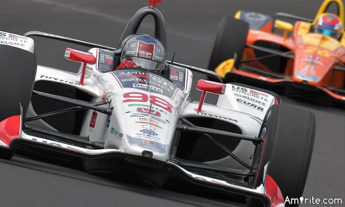 Is anyone going to the Indy 500 this year? I'm more of a Formula 1 McLaren fan, not into oval tracks.
