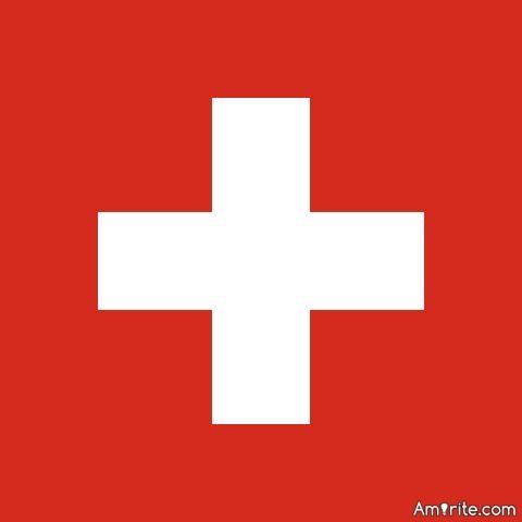 I **** hate Switzerland.