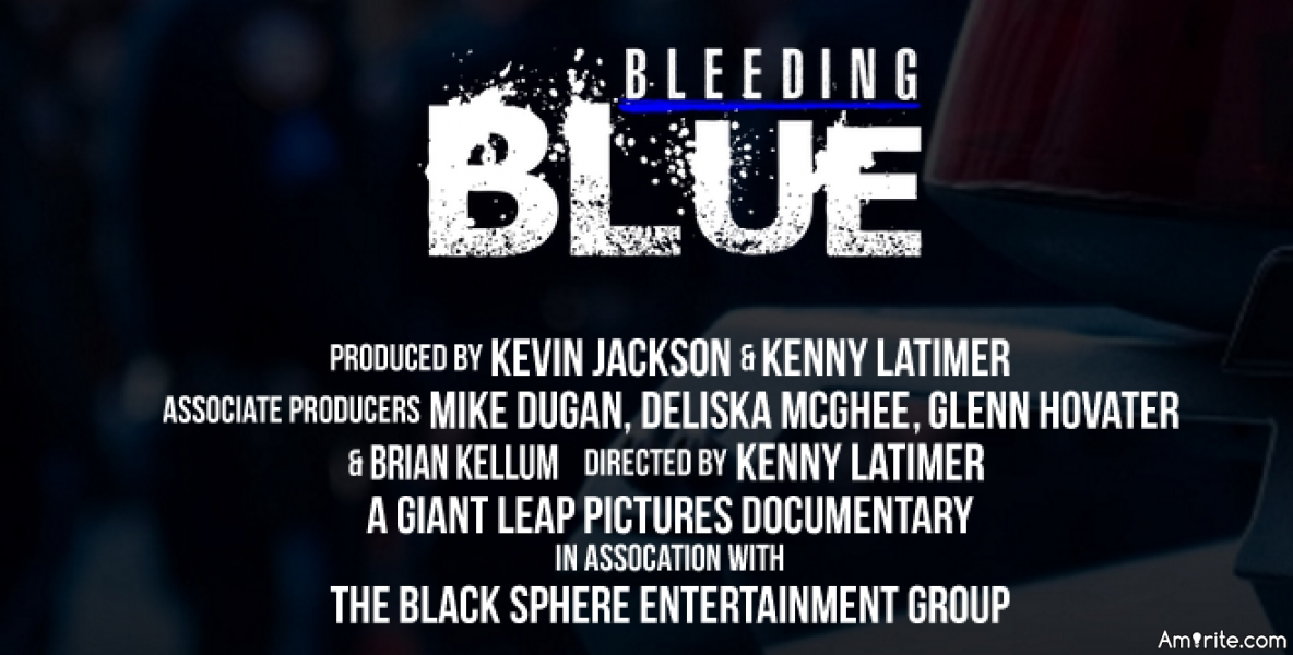 Will You See Bleeding Blue - The Movie?
