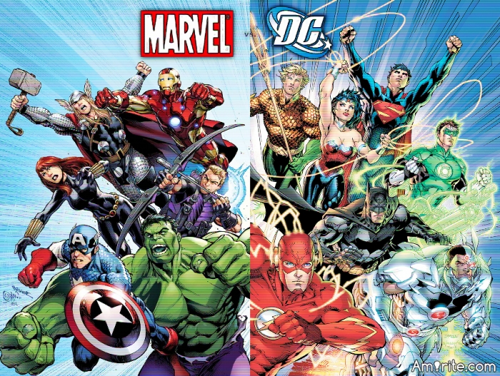 What superhero would improve the world most if he/she existed?