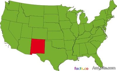 Why aren't you living in New Mexico already?