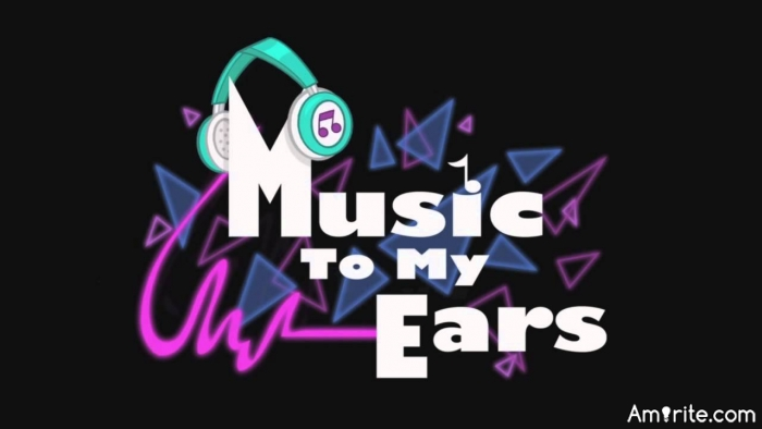 Music isn't for the Eyes, It's for the Ears