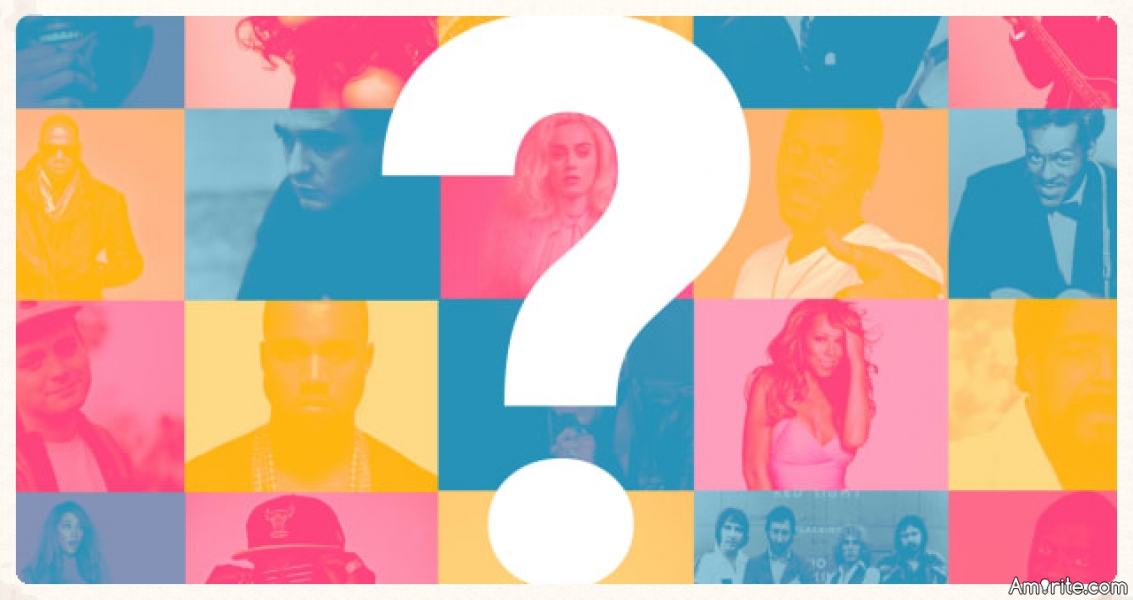 Quiz! Can you identify the most recognisable voices in music?