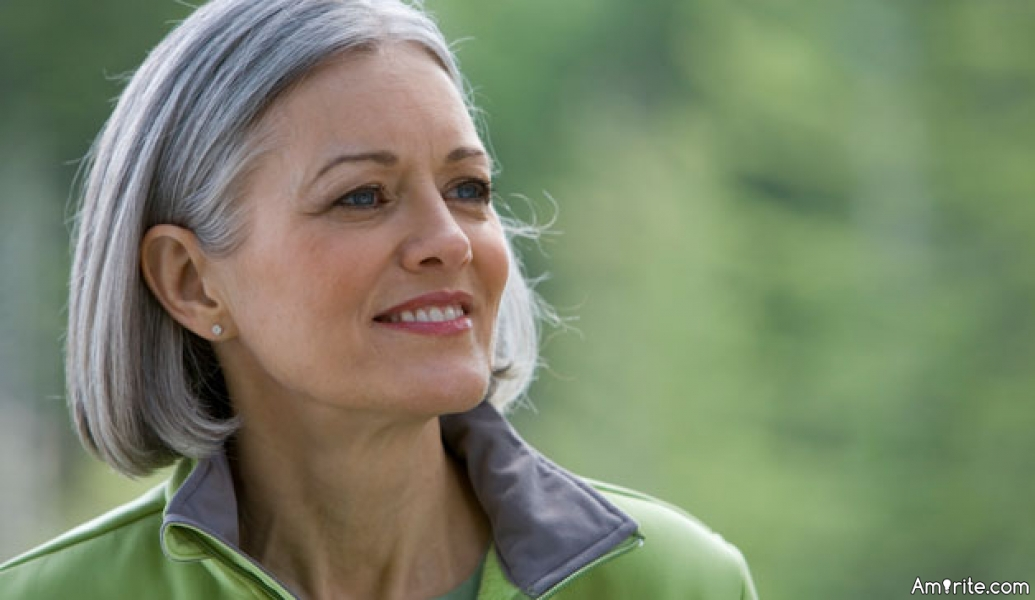 Do you fear or embracing aging?