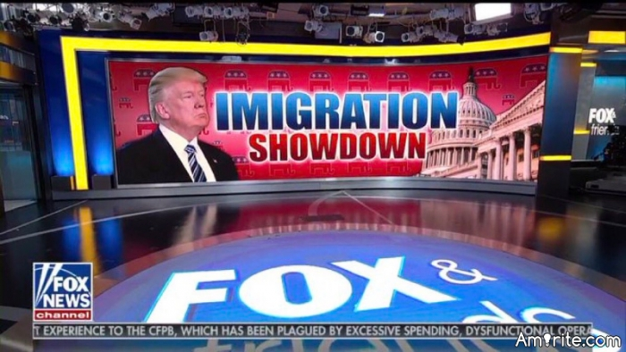 How can we spell Immigration in a way that shows we really have done our research on the subject?  You can't take anything they say seriously when they can't even be bothered to 'fact check' their own graphics.