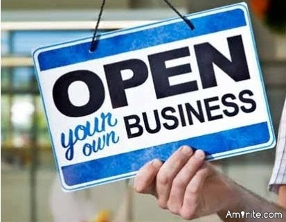 If you were going to start your own business, what industry would the business be and why?