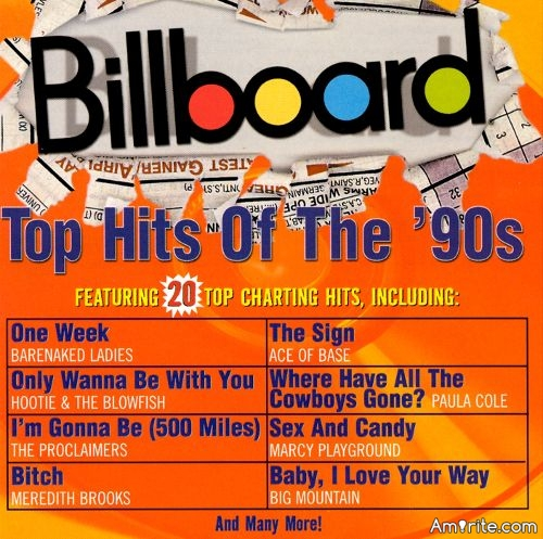 What's your favorite songs from the '90s?