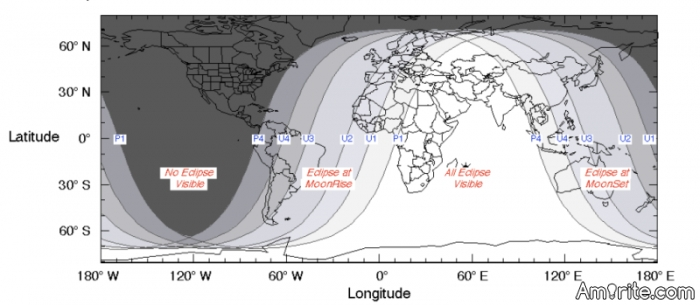 It sucks that 'North America Will Not Be Able to See the Longest Lunar Eclipse of the Century'