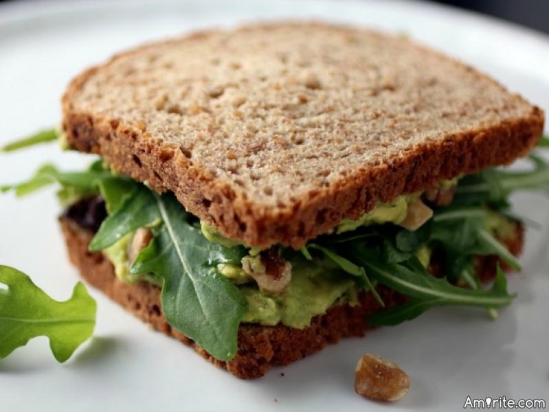 Your favorite sandwich?