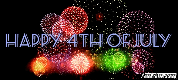 What's your favorite fireworks memory?