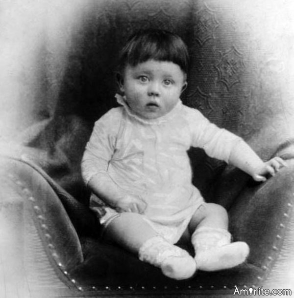 Thought experiment... You have the option of going back to the year 1889 and drown baby Adolf Hitler.  Do you do it?