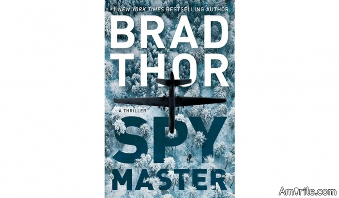 Ever read any of Brad Thor's books?