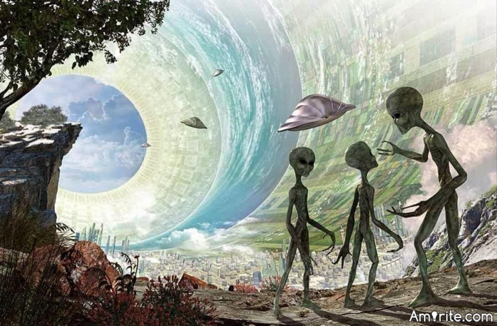 Do you think there is lifeforms on another planet?
