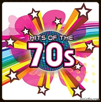 HITS OF THE 70's - Post your favorites!