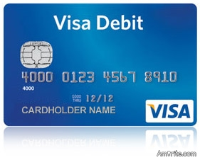 Do you ever use your Debit card to buy things online?