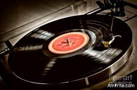How Much Of Your At-Home Music Collection Is On Vinyl? Do You Still Own A Turntable To Spin Them On?