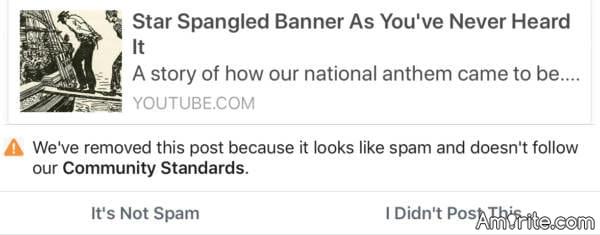 Can I get a FUCKYOU facebook?