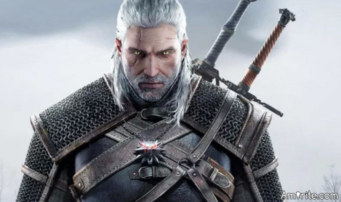 "Here's something a bit controversial. Netflix will be adapting witcher series from the original books. For the role of Ciri who's a pale, green eyed and ashen haired girl they want to cast a ""BAME"" (black,asian,minority,ethnic) Do you think political ideologies should have a place in entertainment?"