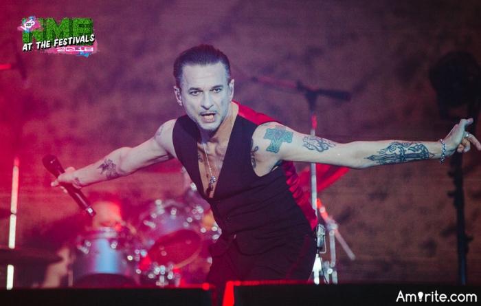 Do you like Depeche Mode?